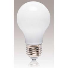 Argus E27-A60-8W-3D-WW LED žárovka 8W