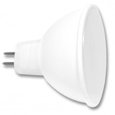 Ecolite LED5W-MR16/2700 LED žárovka GU5,3/12V teplá bílá
