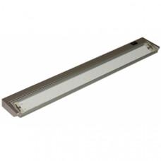 Argus 4010/SL LED nástěnné svítidlo výklopné stříbrné 10W 60cm