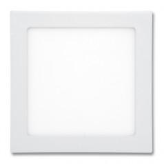 Ecolite LED-WSQ-25W/4100 Rafa vestavné svítidlo 25W