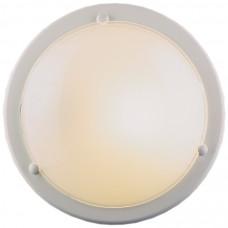Compolux 912013/08 Punto stropní-nástěnné svítidlo 60W, E27, bílé