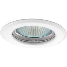 Greenlux AXL 2114-W podhledové svítidlo MR16, bílé /GXPP003/