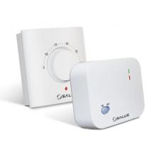 Salus ERT20RF bezdrátový manuální termostat