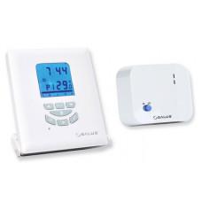 Salus T105RF bezdrátový programovatelný termostat