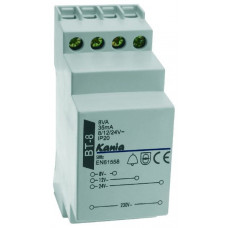 Kanlux KTF-8-24 zvonkový transformátor /23260/