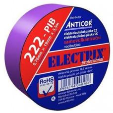 Electrix 222 PIB samovulkanizační páska 25mm x 3,5m