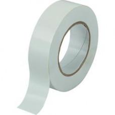 Elektroizolační páska PVC 15x10 bílá