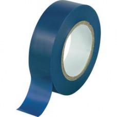 Elektroizolační páska PVC 15x10 modrá
