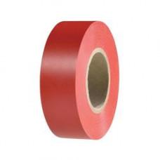 Elektroizolační páska PVC 15x10 rudá