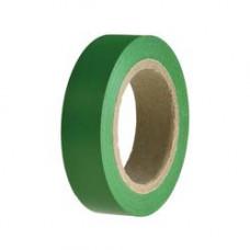 Elektroizolační páska PVC 15x10 zelená