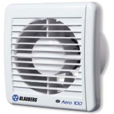 Blauberg AERO 125 nástěnný/stropní ventilátor