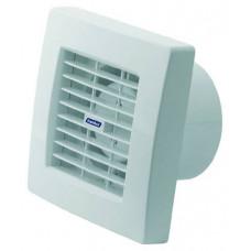 Kanlux TWISTER AOL 100T ventilátor s automatickou žaluzií a časovým spínačem /70953/