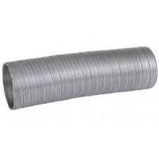 Semivac SV100 ohebné hliníkové potrubí 100mm