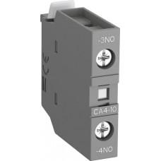 ABB CA4-10 pomocné kontakty /1SBN010110R1010/