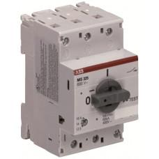 ABB MS325-1.6 motorový spouštěč /1SAM150000R1006/