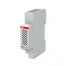 ABB RI230 zvonek na lištu DIN /2CSM232335R0821/