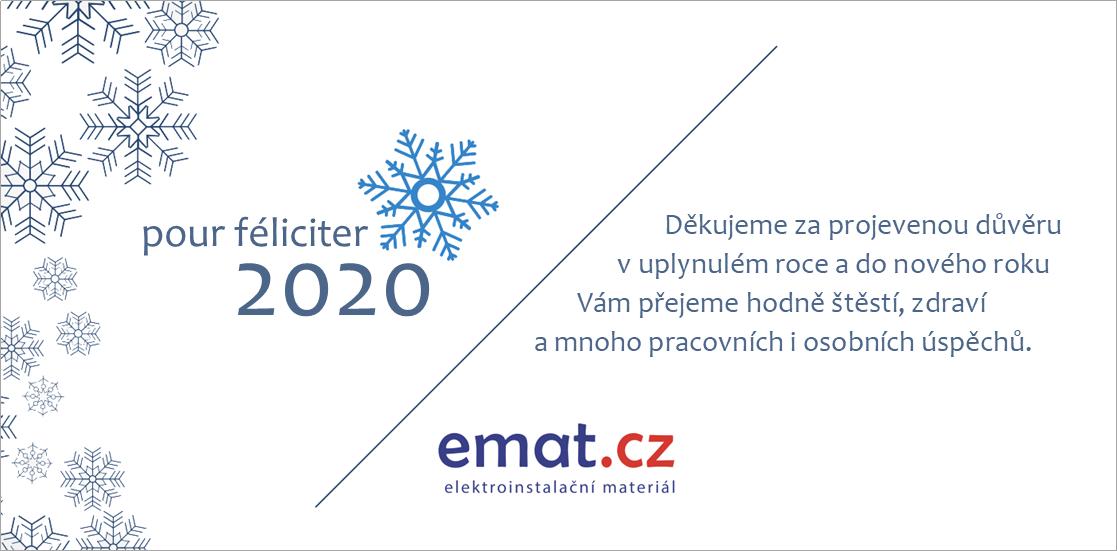 Otevírací doba na přelomu roku 2019/2020
