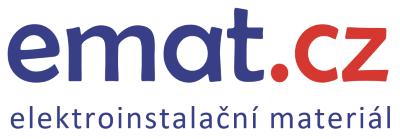 EMAT.cz – elektroinstalační materiál